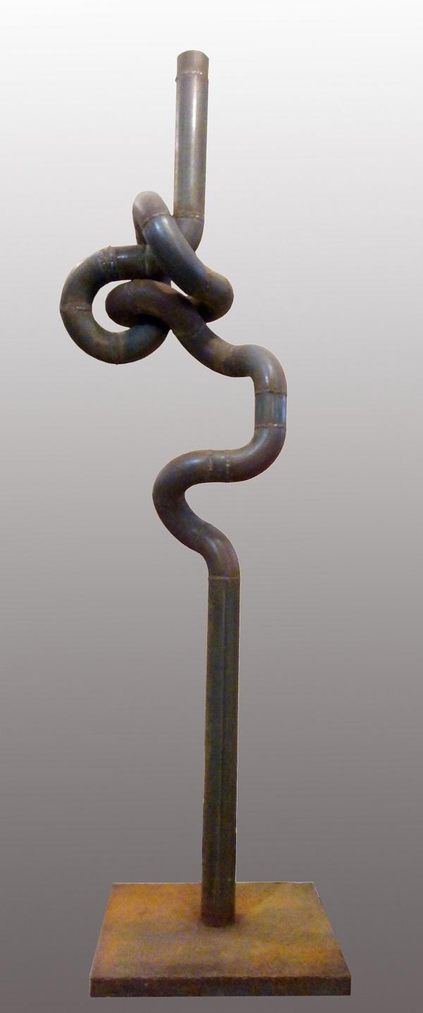 Виставка CORPUSCULUM II покаже абстрактну скульптуру 35 авторів