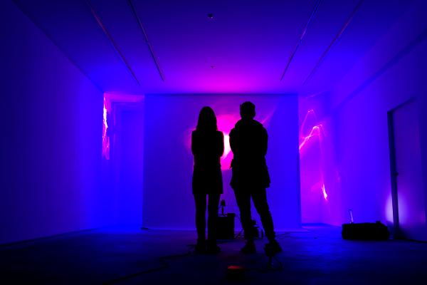 Що українці підготували до найбільшого фестивалю цифрового мистецтва у Франції?