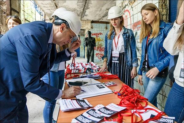Перші результати ініціативи #SOSмайбутнє: Віталій Кличко пообіцяв відновити басейн «Чайка»