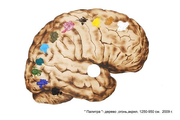 «Зворотній зв'язок» Кирила Проценка наповнив знайомі речі новими сенсами