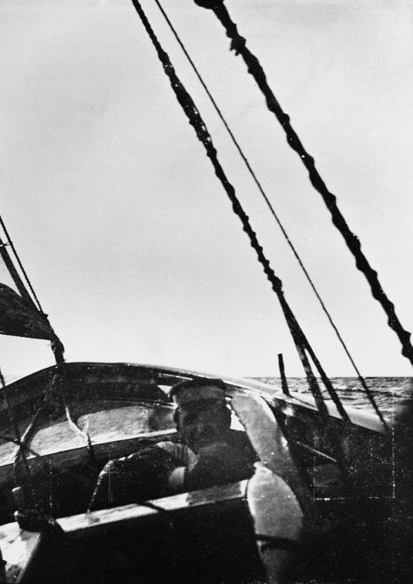«Чюрльоніс і фотографія»: невідома сторона творчості литовського митця