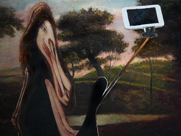 Більше 30 сучасних митців представлять свої твори на виставці у Львові