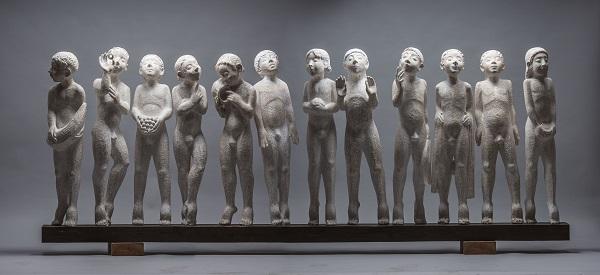 Трієнале у Києві покаже розмаїття сучасної скульптури