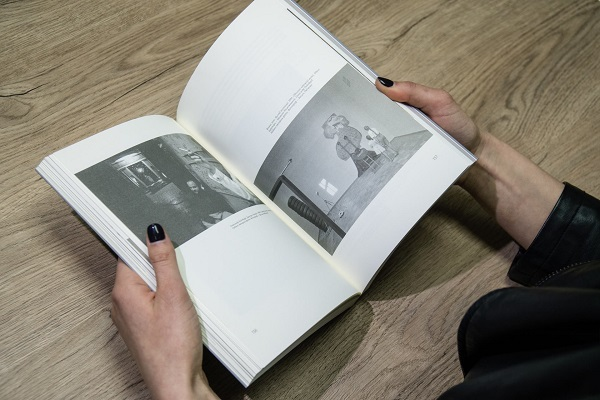 Книга «Де кураторство»: з перших вуст про кураторську практику в Україні