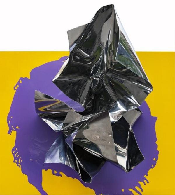 Voloshyn Gallery вдруге представить Україну на арт-шоу в Базелі