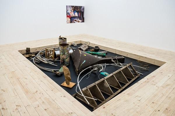 У PinckukArtCentre триває виставка, присвячена творчості Фрипульї