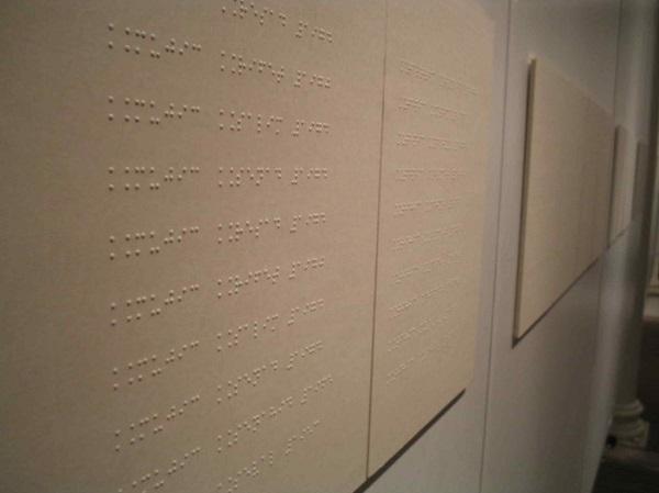 Dymchuk Gallery покаже проект боснійського митця про жертв війни