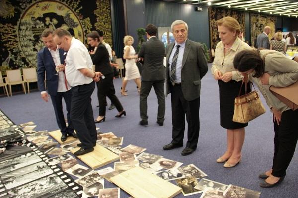 На «Днях Криму» в ПАРЕ презентували виставковий проект «Чумацький шлях»