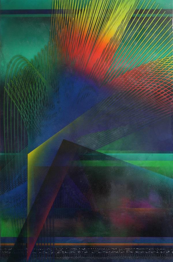 Виставка у Voloshyn Gallery розповість, хто такий сучасний митець