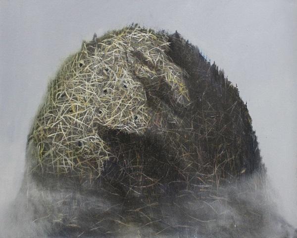 Ya Gallery представить виставку-дослідження масової свідомості
