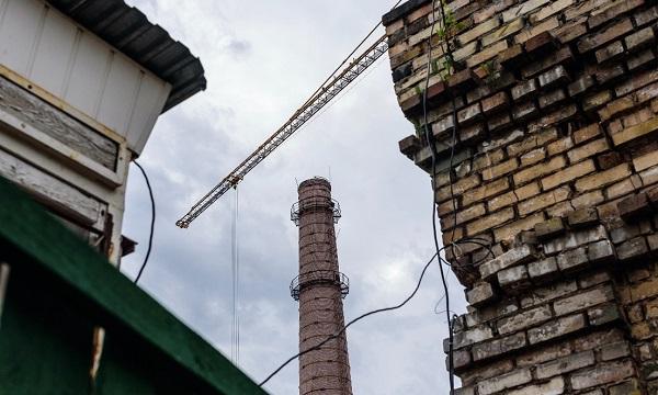 У Києві створять найвищу арт-інсталяцію міста