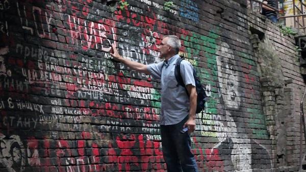 """Фестиваль """"86"""" повезе свої найкращі документальні фільми на Схід України"""