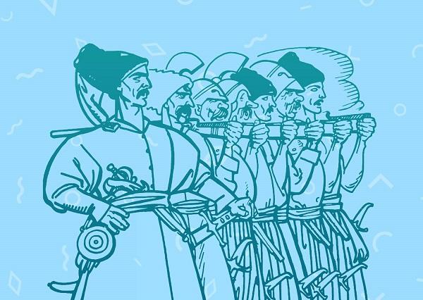 НХМУ представить візуальну історію «Енеїди» до Дня Незалежності