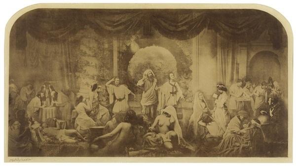 Виставка в Лондоні розповість про гігантів вікторіанської фотографії