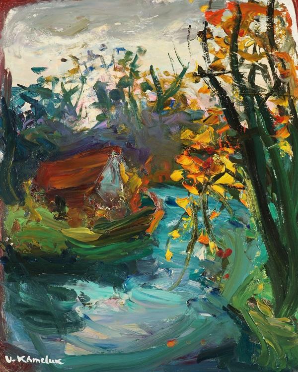 У Львові покажуть твори видатних митців української даіспори