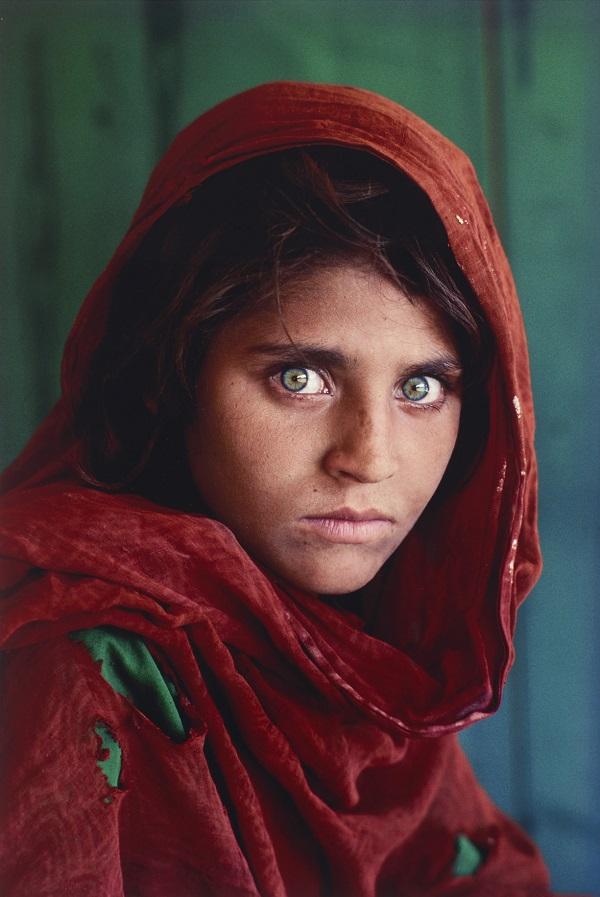 Taschen видав фотокнигу «Стів МакКаррі: Афганістан»