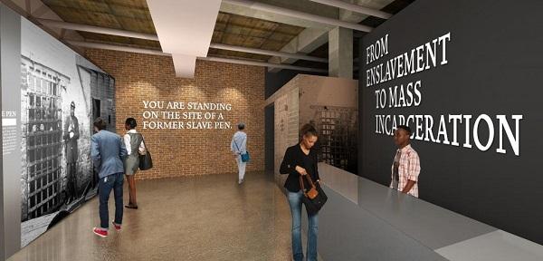 У Монтгомері відкриється музей афроамериканської історії