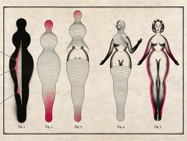Творча майстерня Agrafka створила ілюстрації до  «Коханця Леді Чаттерлей»