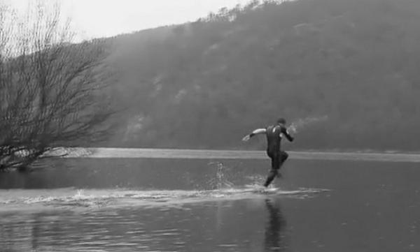 """BIRUCHIY 017 або """"Біг по воді..."""""""