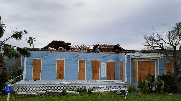 Техаські арт-інституції підраховують збитки від урагану «Харві»