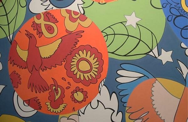 Американський дім пропонує митцям розповісти про СНІД мовою мистецтва