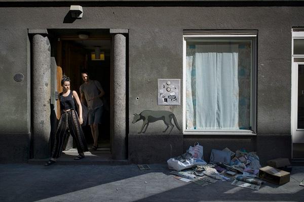 Три сучасні фотографи покажуть спільний проект «Міфологія» у Харкові