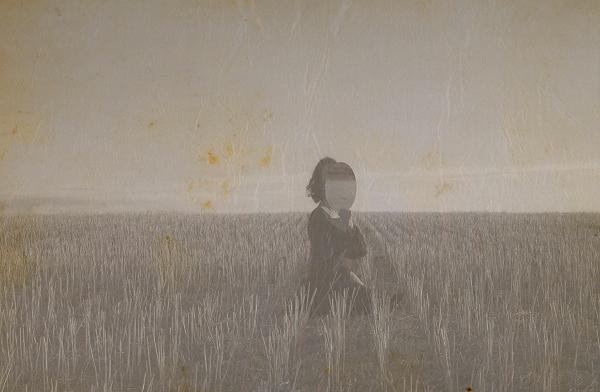 В Одесі покажуть проект «КRAÏNA: Я – земля» канадської фотографки