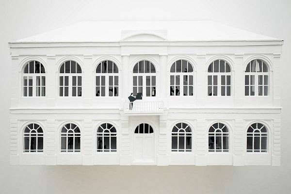 У Харкові відкриється перша незалежна Школа Архітектури