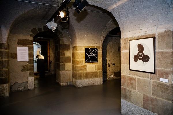 У Женеві представили українське сучасне мистецтво