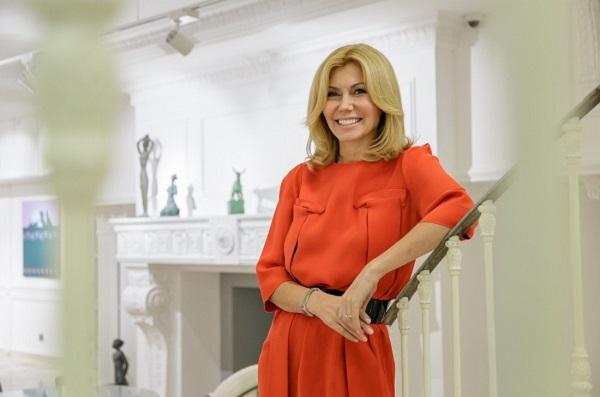 Наталія Заболотна очолила Фонд гуманітарного розвитку України