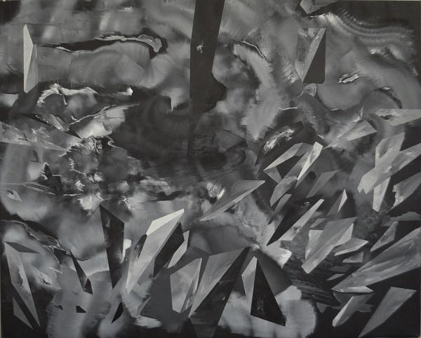 GALLERY 83 представила серію «постапокаліптичних» полотен