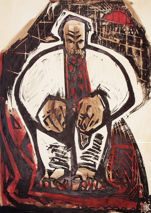 У галереї «Дукат» відкриється виставка Алли Горської
