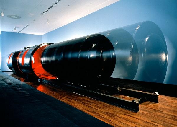 У Тель-Авівському музеї мистецтв відкриється виставка Луїзи Буржуа