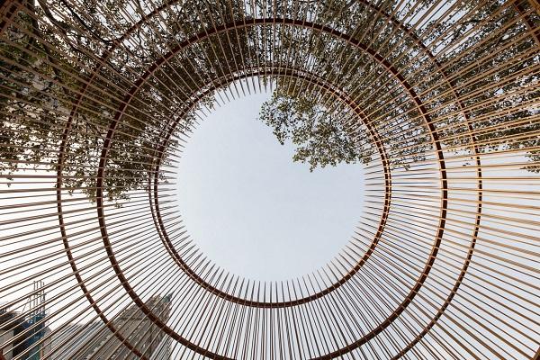 На вулицях Нью-Йорка відкрилася масштабна виставка Ай Вейвея
