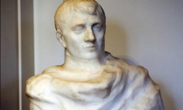 Цінну скульптуру Родена знайшли в Нью-Джерсі