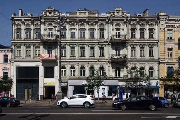 У центрі Києва відкриється новий арт-простір та художні майстерні