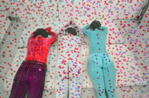 У Парижі відкриється виставка сучасної української фотографії