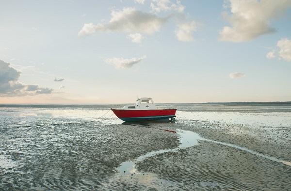 Фотограф Дмитро Богачук представить серію морських пейзажів у Києві