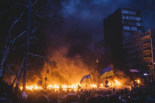 В Україні вперше пройде міжнародний арт-ярмарок фотографії Photo Kyiv