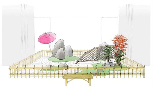 Нова виставка в Мистецькому Арсеналі обіцяє уявну подорож Японією