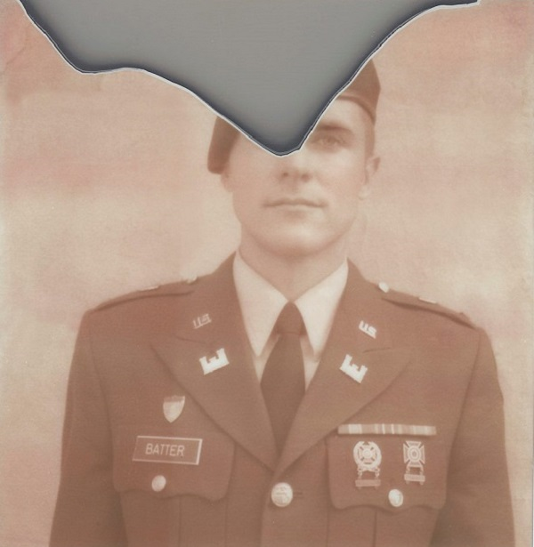 Американський фотограф представив проект про військових в ІЗОЛЯЦІЇ