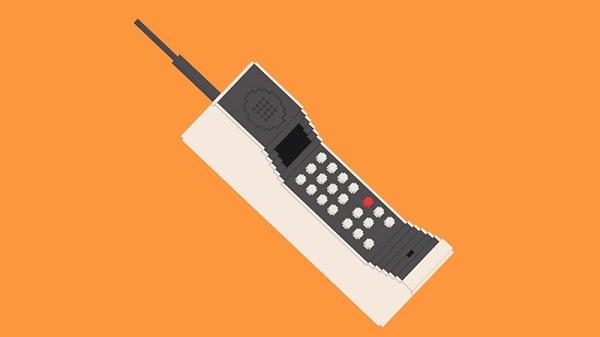 У ЦУМі триває виставка про мобільну революцію