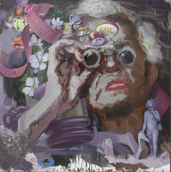 ArtUkraine Gallery запрошує на фінісаж виставкою Вінні Реунова