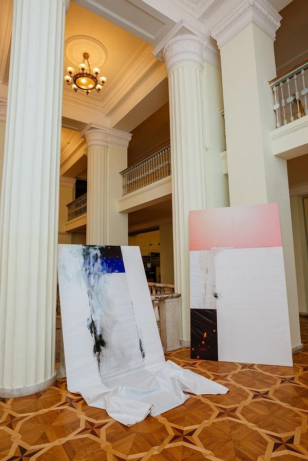У КМДА триває міжнародний арт-проект