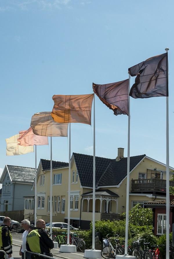Artist talk художнього дуету з Данії пройде в IZONE