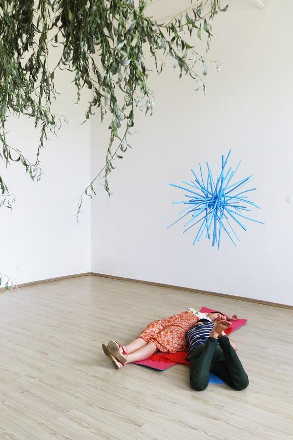 У Харкові відкриється групова виставка художників ленд-арту