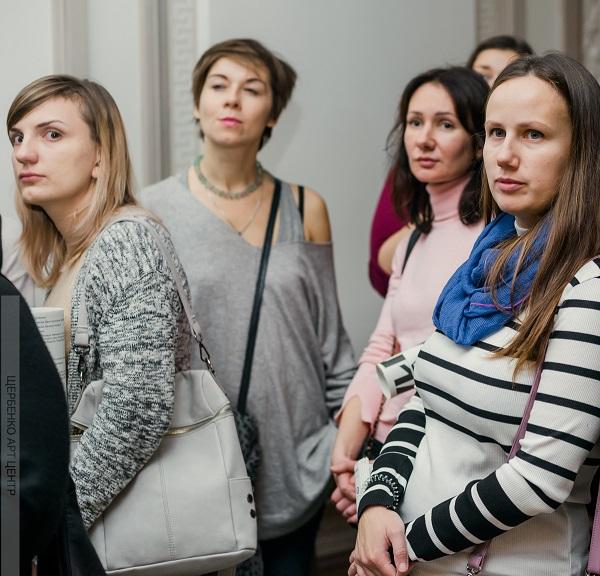 У Києві стартує освітня програма з сучасного мистецтва
