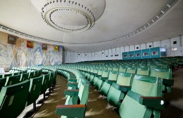 Флоріан Юр'єв: «Потрібна не реконструкція, а реставрація»