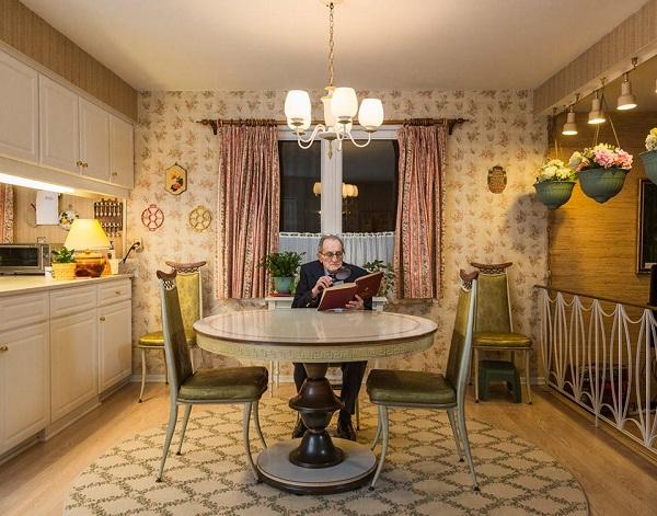 Фотограф Саша Маслов презентує свою нову книгу «Ветерани» у Києві