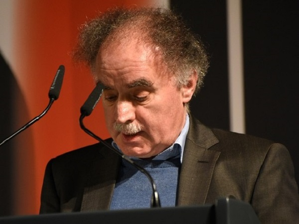 Відомий філософ Михаїл Риклін прочитає лекцію в рамках Київської бієнале
